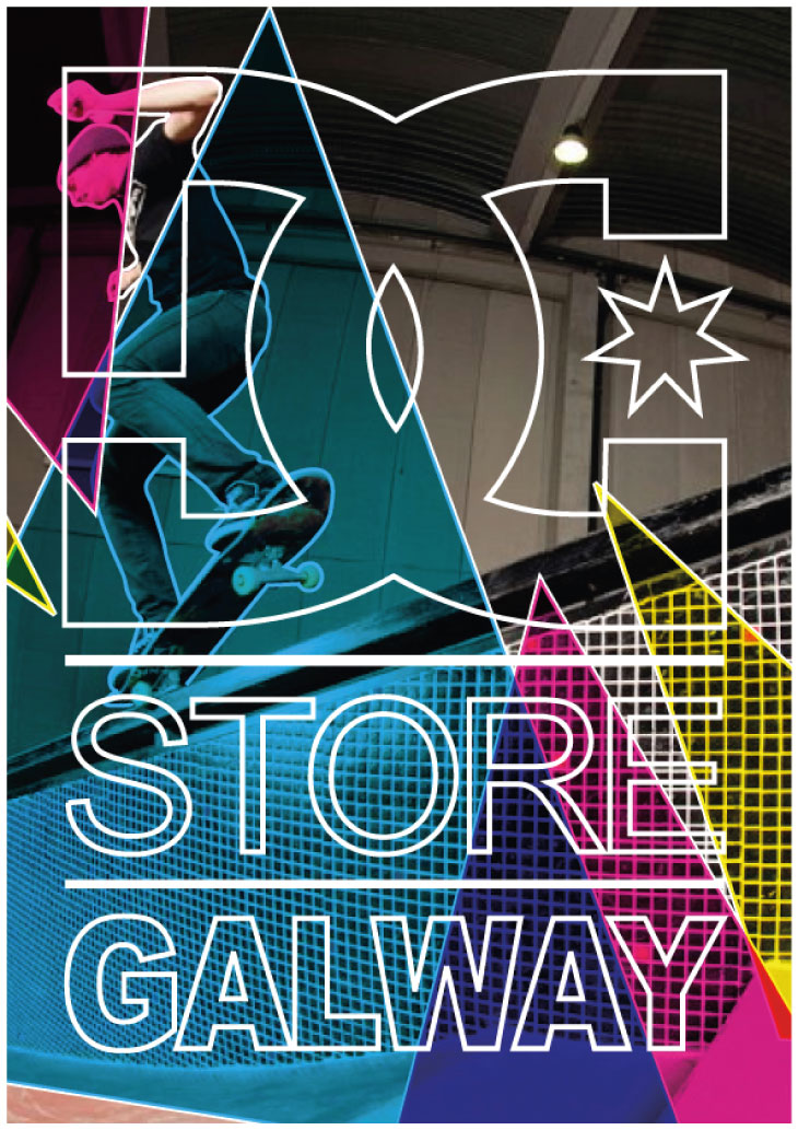 Poster Design Galway